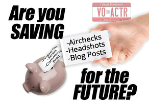 Are You Saving For The Future?