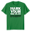 Thumbnail: Mark Your Territory T-Shirt