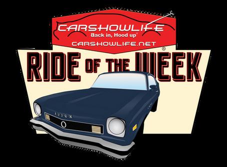 Ride Of The Week 09/21/2020: Dave Slusser's 1973 Buick Apollo Hatchback
