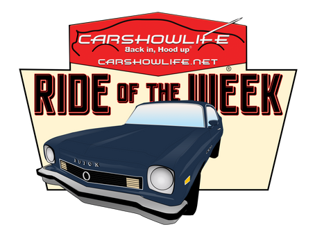 Ride Of The Week 09/21/2020: Dave Slusser's 1973 Buick Apollo Hatchback