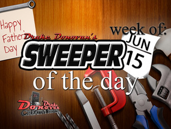 SWEEPER OF THE DAY COPY: WEEK OF 06/15/2020