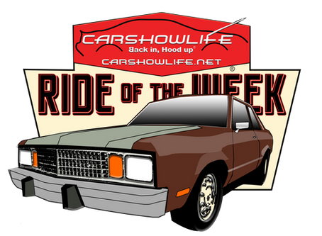 Ride Of The Week 09/14/2020: Harrison Young's 1980 Ford Fairmont