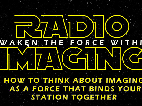 Awaken The Force That Lies Within Your Imaging