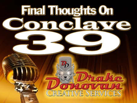 Final Thoughts On Conclave 39