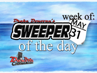 SWEEPER OF THE DAY COPY: WEEK OF 05/31/2021