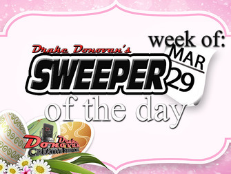 SWEEPER OF THE DAY COPY: WEEK OF 03/29/2021