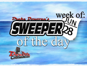 SWEEPER OF THE DAY COPY: WEEK OF 06/28/2021