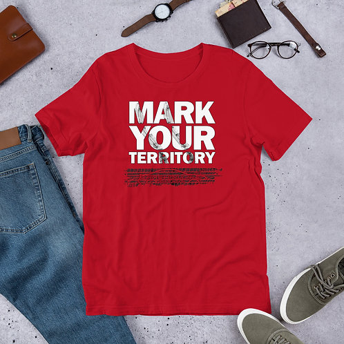 Mark Your Territory
