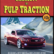 Pulp Traction Movie Poster