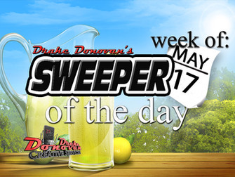 SWEEPER OF THE DAY COPY: WEEK OF 05/24/2021