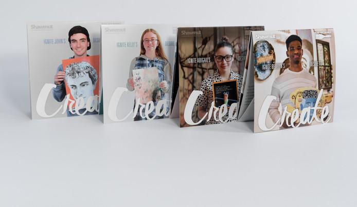 Raw Artworks Campaign