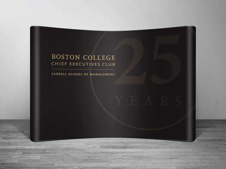 Boston College CEO Club