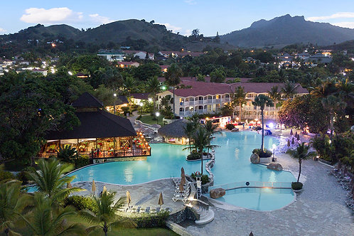 Lifestyle Tropical Beach Resort & Spa in  Dominican Republic - Two Bed