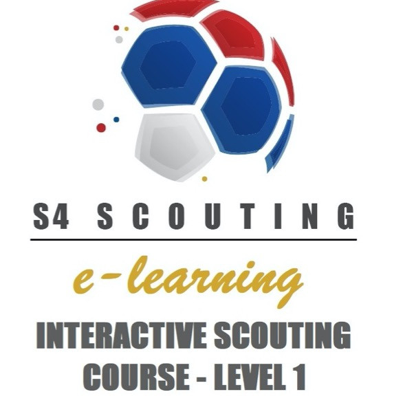 INTERACTIVE E-LEARNING COURSE - LEVEL 1