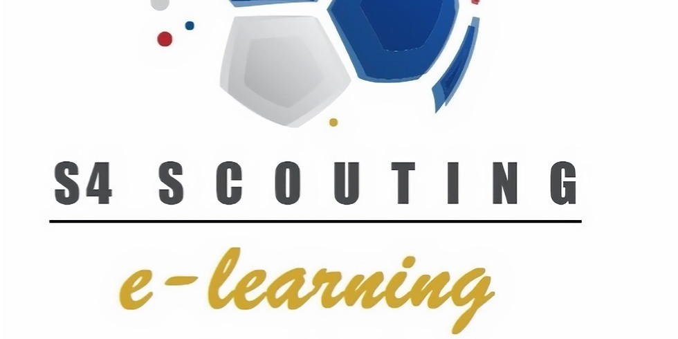 INTERACTIVE SCOUTING COURSE E-LEARNING - Level 1