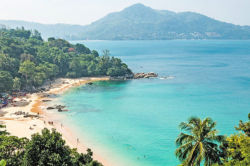 Twin Sands Resort & Spa in Thailand Phuket - Two bed