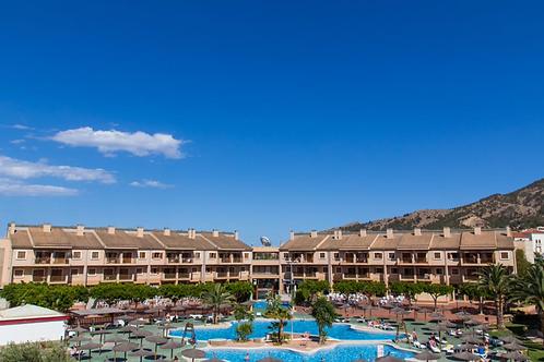 The Albir Garden Resort Benidorm - Two bed