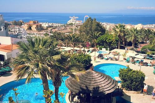 The Regency Club Tenerife Resort - Studio