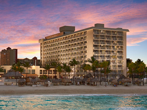 The Newport Beachside Hotel & Resort Miami - Two bed