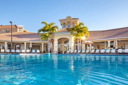 The Vista Cay By Millenium Resort Orlando - One bed