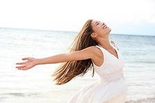 neue Lebensfreude, Blockadenlösung, energetische Heilbehandlungen, mehr Gelassenheit, Freude, frei von Belastungen