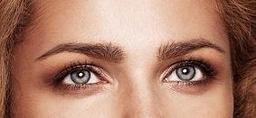 Professionelle Augenbrauenkorrektur, Wimpern färben, Profi-MakeUp, MakeUp-Beratung, schöne Haut, reine Haut, ausdrucksvolle Augen schminken