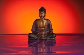 Farblichtbehandlung -  Entspannung für Körper und Seele