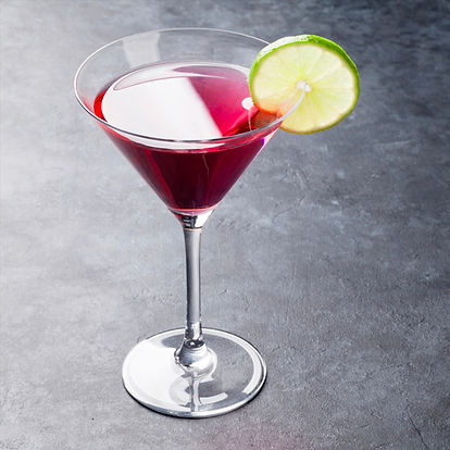 Cocktail-Cosmopolitan