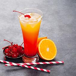 Cocktail-Tequilla-Sunrise