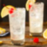 Coktail-Tom-Collins