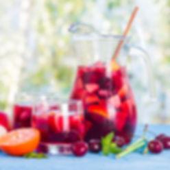 Coktail-Sangria