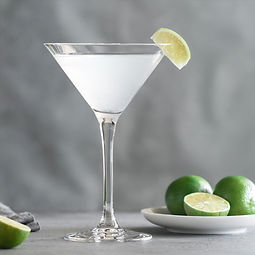 Cocktail-Kamikaze
