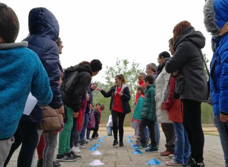 Setmana de la salut a la UOC Castelldefels