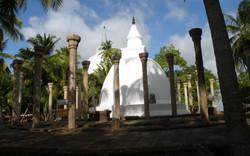 Mihintale Klosteranlage 1