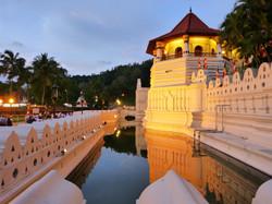 Zahntempel von Kandy - balkod
