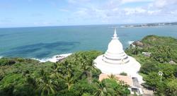 Pagoda Unawatuna
