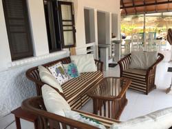 COCOSTE Paradise Villa