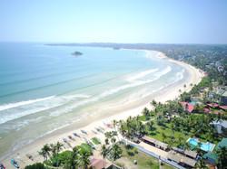 Weligama Beach 1