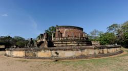 Polonnaruwa_Mönch_5