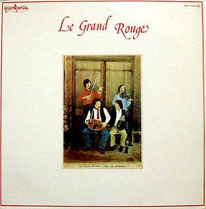 Le Grand Rouge album.jpg