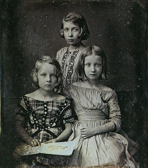 Gustave-Oehme-1847-RETOUCHE Daguerreotyp