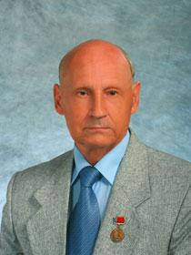 Семёнов Анатолий Александрович