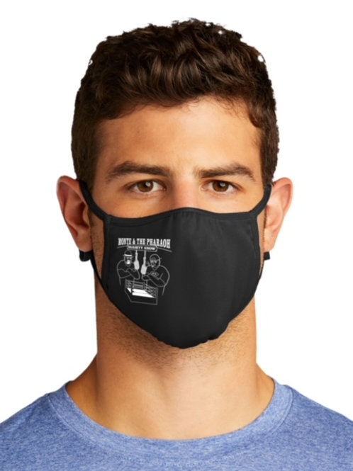Monte and The Pharaoh 2 Ply Safety Mask