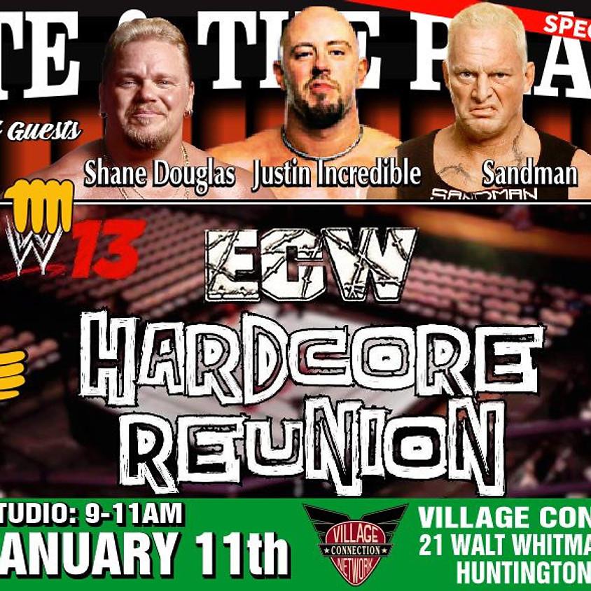 ECW Reunion