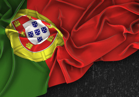 Progressive Portuguese Tenses: Gerund or Infinitive?