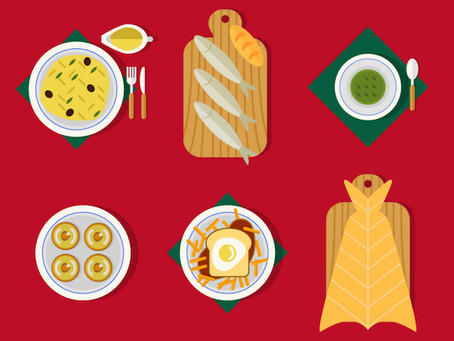 Portuguese Food and Restaurant Vocabulary: 30 Phrases