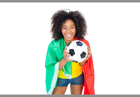 Portuguese Phrases for Talking About Sports