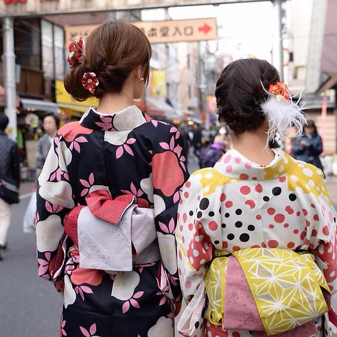 着物レンタル・格安着付け|東京都豊島区巣鴨(巣鴨駅徒歩3分)|和の美翔