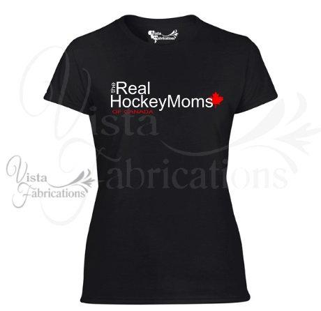The Real Hockey Moms