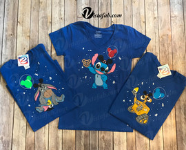 Disney - Eeyore, Wall-E & Stitch.jpg